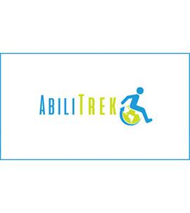 Abili Trek logo