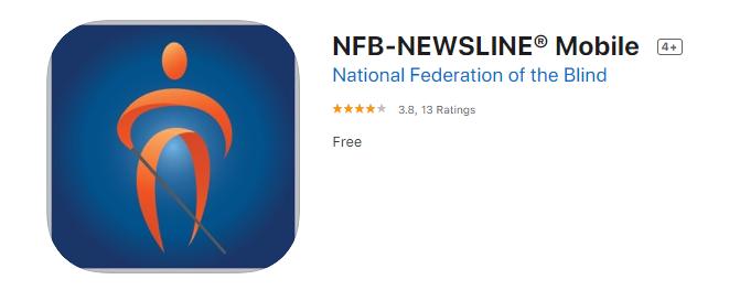 NFB Application Icon