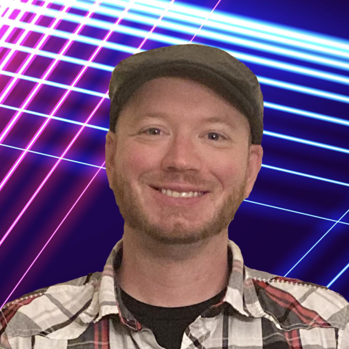 Ken Schwoerke Headshot