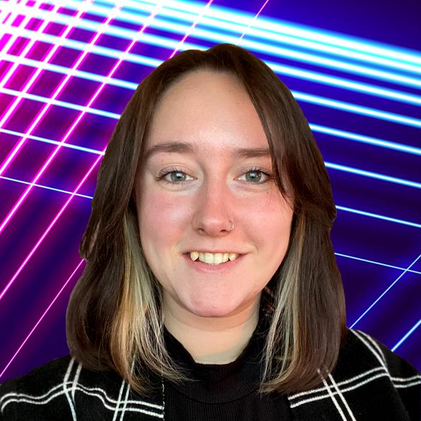 Abby Scott Headshot