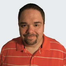 Jeff Gibson Headshot